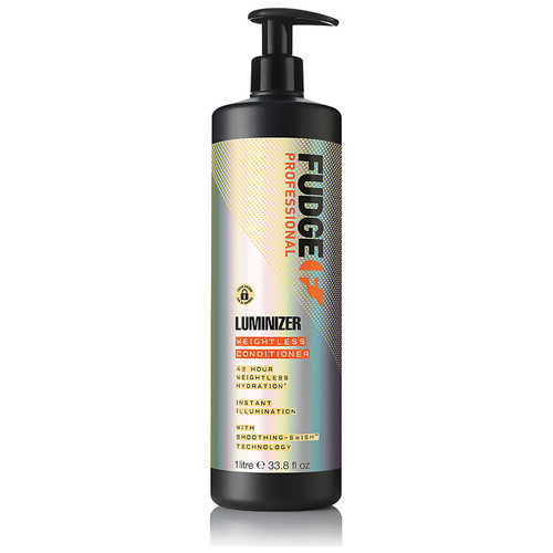 FUDGE PROFESSIONAL - Luminizer Weightless Conditioner 1000ml