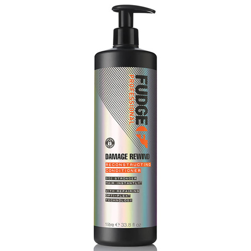FUDGE PROFESSIONAL - Damage Rewind Reconstructing Conditioner 1000ml