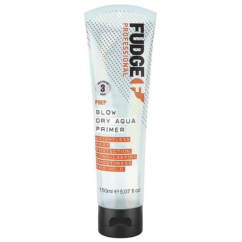 FUDGE PROFESSIONAL - Blow Dry Aqua Primer 150ml