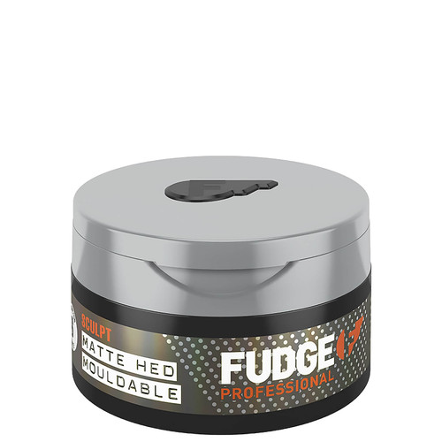 FUDGE PROFESSIONAL - Matte Hed Mouldable 75g