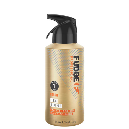 FUDGE PROFESSIONAL - Hed Shine 144ml