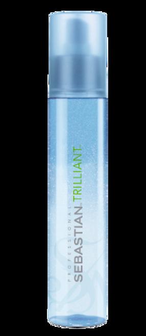SEBASTIAN PROFESSIONAL - Flaunt - Trilliant Shine & Heat Protection Spray 150ml