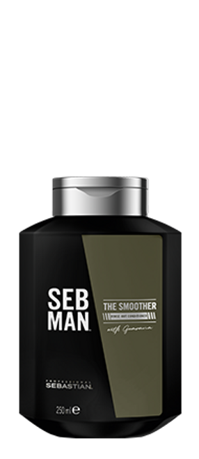 SEB MAN - The Smoother Conditioner 250ml