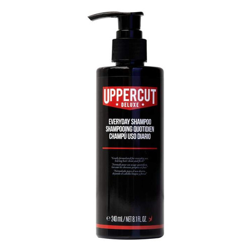 UPPERCUT DELUXE - Everyday Shampoo 240ml