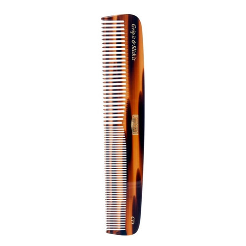 UPPERCUT DELUXE - CT5 Tortoise Shell Comb