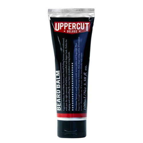 UPPERCUT DELUXE - Beard Balm 100ml