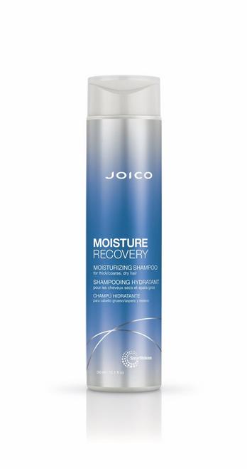 JOICO - Moisture Recovery - Moisturizing Shampoo 300ml