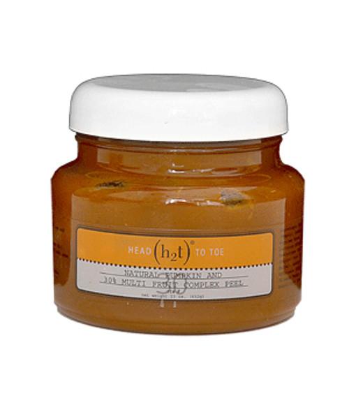 h2t - Pumpkin Peel 30% 652g