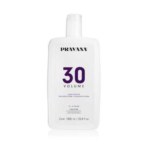 PRAVANA - ChromaSilk - Creme Developer - 30 Volume 1000ml