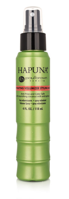 PAUL BROWN HAWAII - Hapuna Hydrating Volumizer Styling Mist 100ml