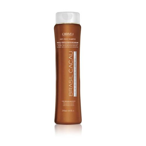BRASIL CACAU - Anti Frizz Shampoo 290ml