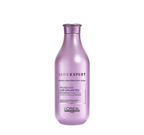 L'OREAL - Serie Expert - Liss Unlimited Shampoo 300ml