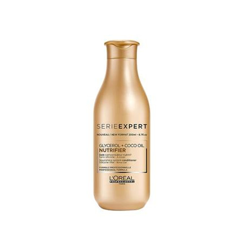 L'OREAL - Serie Expert - Nutrifier Conditioner 200ml