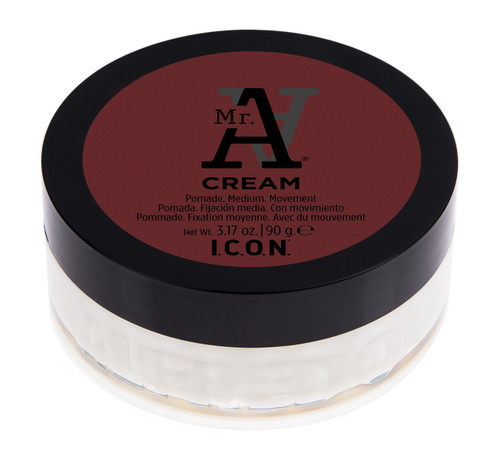 ICON - MR. A - Styling Cream Pomade 90g