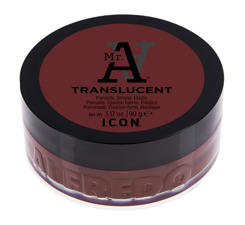 ICON - MR. A - Styling Translucent Pomade 90g