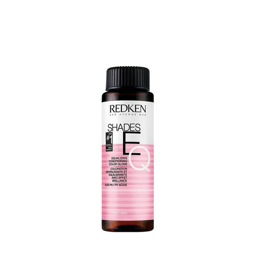 REDKEN - Shades EQ - Equalizing Conditioning Color 60ml - 08NA Volcanic