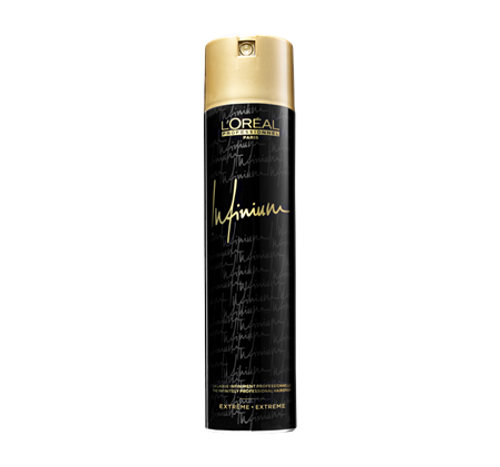 L'OREAL - Infinium - Extreme Hair Lacquer Spray 500ml