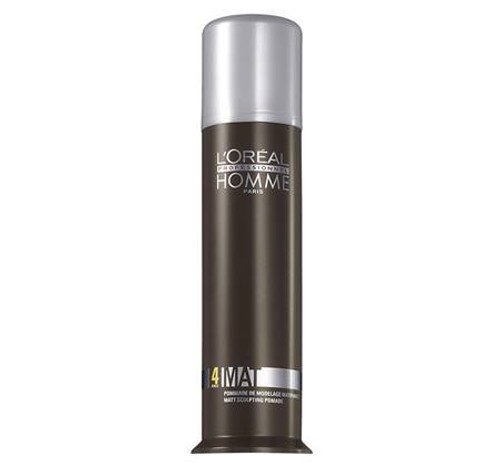 L'OREAL - Homme - Matte Pomade 80ml