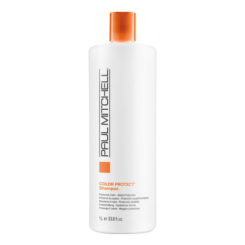 PAUL MITCHELL - Color Care - Color Protect Daily Shampoo 1000ml