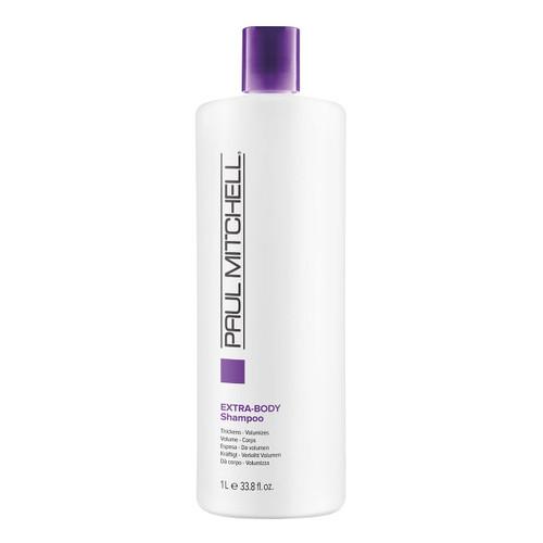 PAUL MITCHELL - Extra Body - Shampoo 1000ml