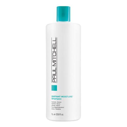 PAUL MITCHELL - Moisture - Instant Moisture Shampoo 1000ml