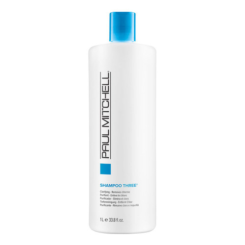 PAUL MITCHELL - Clarifying - Shampoo Three 1000ml