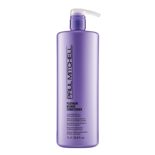 PAUL MITCHELL - Blonde - Platinum Blonde Conditioner 1000ml