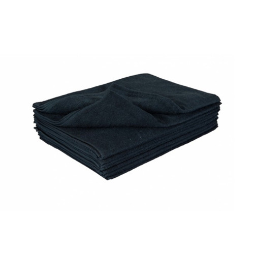 IN MOOD - Joifast Towels - Black 10pk