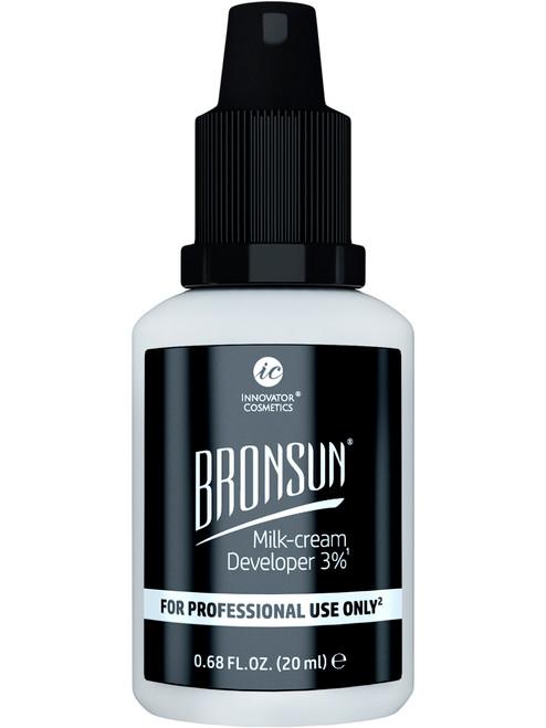 BRONSUN - Milk Cream Developer 3% - 20ml