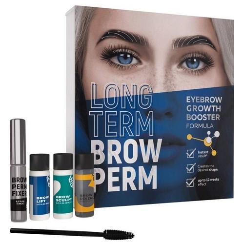 MAYAMY - Long Term Brow Perming Kit / Brow Lamination Kit