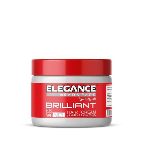 ELEGANCE - Brilliant Hair Cream 250ml