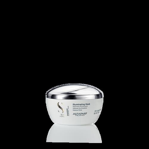 ALFAPARF MILANO - Semi Di Lino - Diamond - Illuminating Mask 200ml