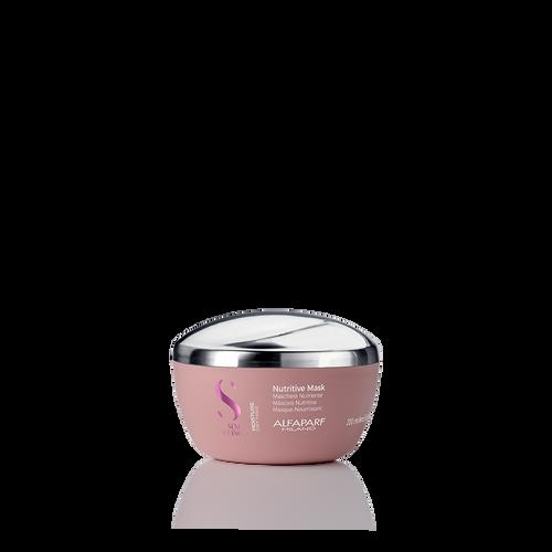 ALFAPARF MILANO - Semi Di Lino - Moisture - Nutritive Mask 200ml