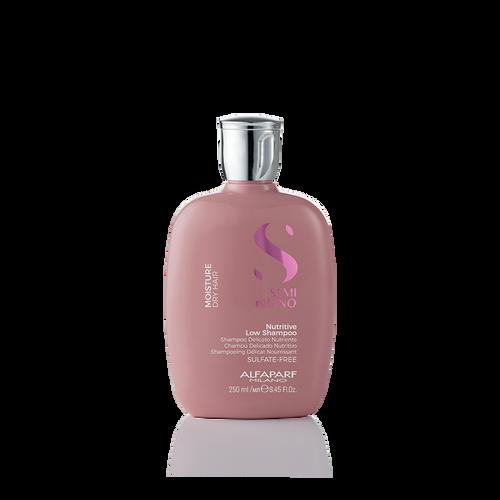ALFAPARF MILANO - Semi Di Lino - Moisture - Nutritive Low Shampoo 250ml