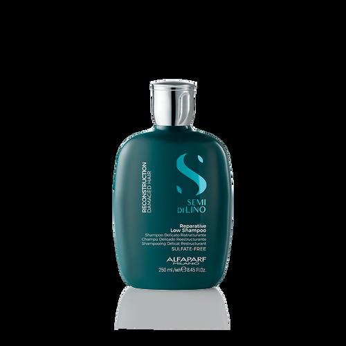 ALFAPARF MILANO - Semi Di Lino - Reconstruction - Reparative Low Shampoo 250ml