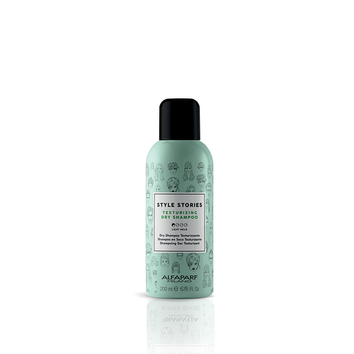 ALFAPARF MILANO - Style Stories - Texturizing - Texturizing Dry Shampoo 200ml