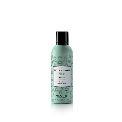 ALFAPARF MILANO - Style Stories - Texturizing - Spray Wax 200ml