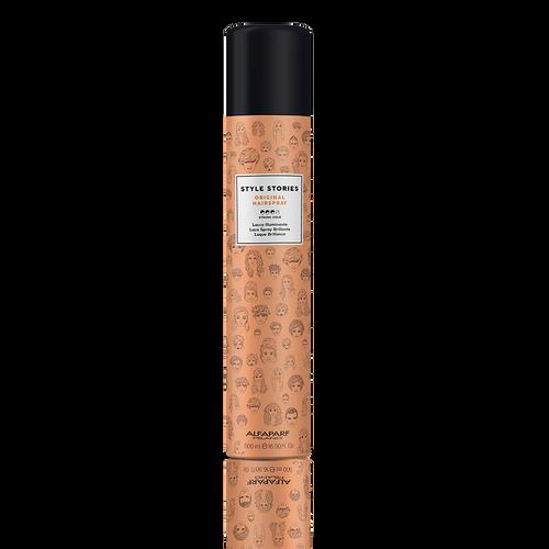 ALFAPARF MILANO - Style Stories - Hairspray - Original Hairspray 500ml