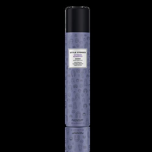 ALFAPARF MILANO - Style Stories - Hairspray - Extreme Hairspray 500ml
