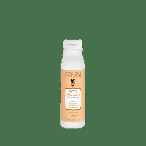 ALFAPARF MILANO - Precious Nature - Pure Color Protection Shampoo 250ml