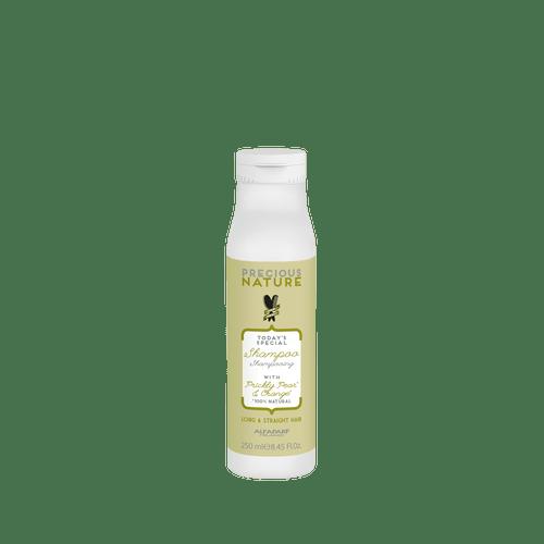 ALFAPARF MILANO - Precious Nature - Long & Straight Hair Shampoo 250ml
