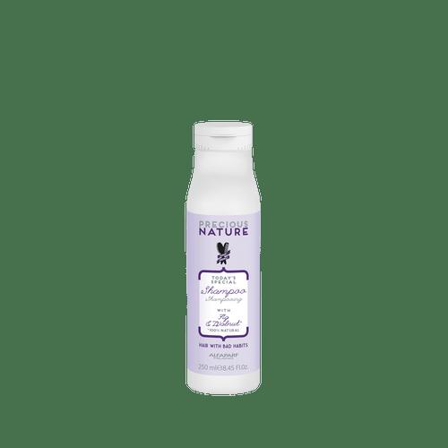 ALFAPARF MILANO - Precious Nature - Hair with Bad Habits Shampoo 250ml