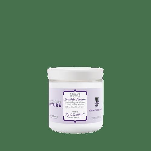 ALFAPARF MILANO - Precious Nature - Hair with Bad Habits Double Cream 200ml