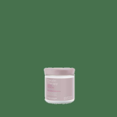 ALFAPARF MILANO - Lisse Design - Keratin Therapy - Rehydrating Mask 200ml