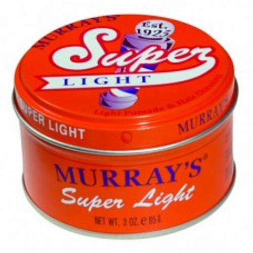 MURRAY'S - Super Light Pomade 85g