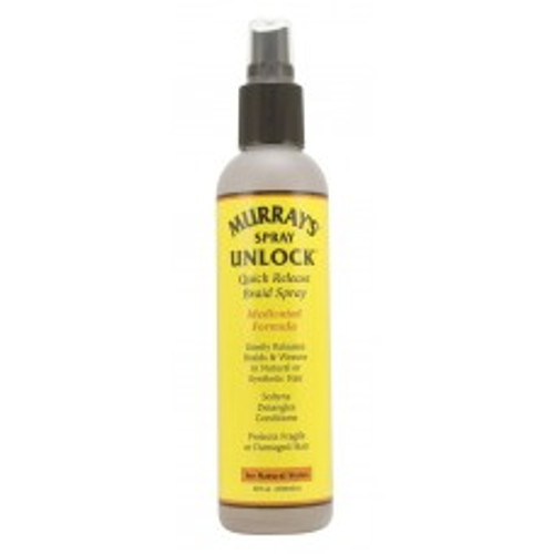 MURRAY'S - Spray Unlock 236ml