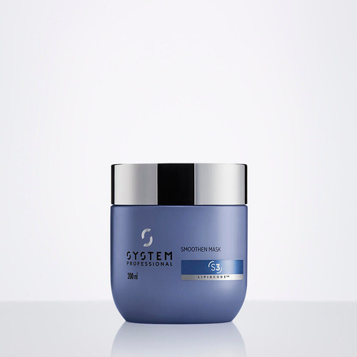 SYSTEM PROFESSIONAL - Classic - Smoothen - Mask 200ml