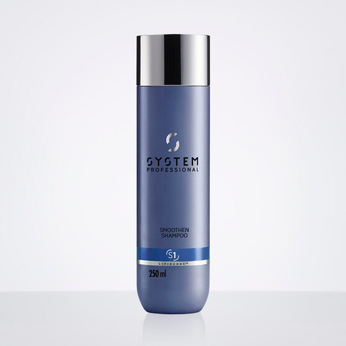 SYSTEM PROFESSIONAL - Classic - Smoothen - Shampoo 250ml