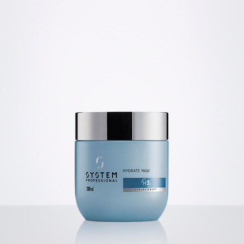 SYSTEM PROFESSIONAL - Classic - Hydrate - Mask 200ml