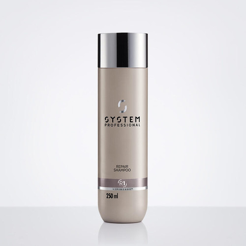 SYSTEM PROFESSIONAL - Classic - Repair - Shampoo 250ml
